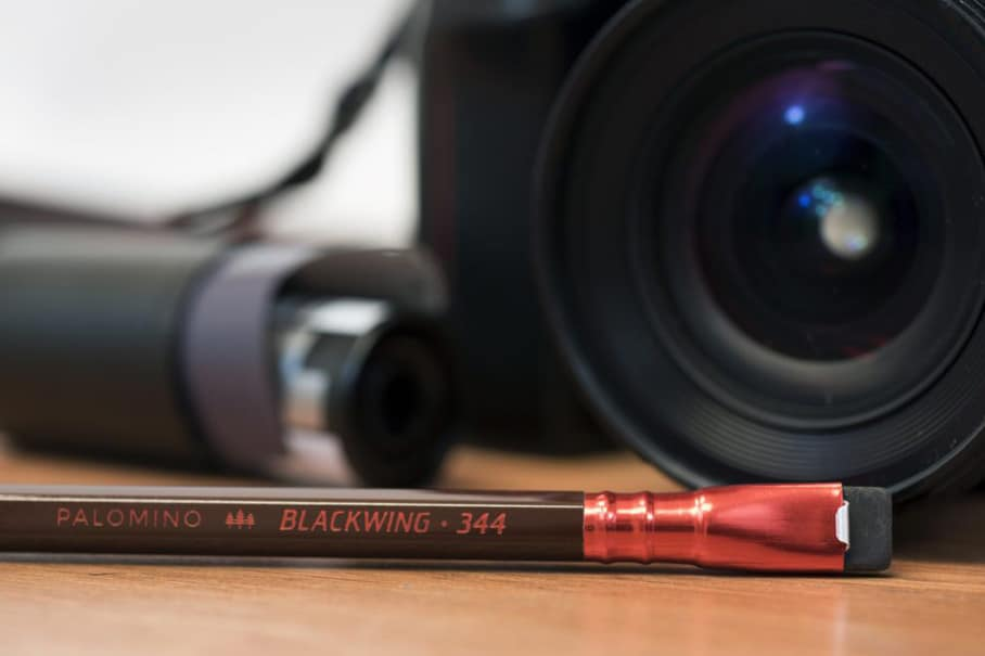 Blackwing VOL.344