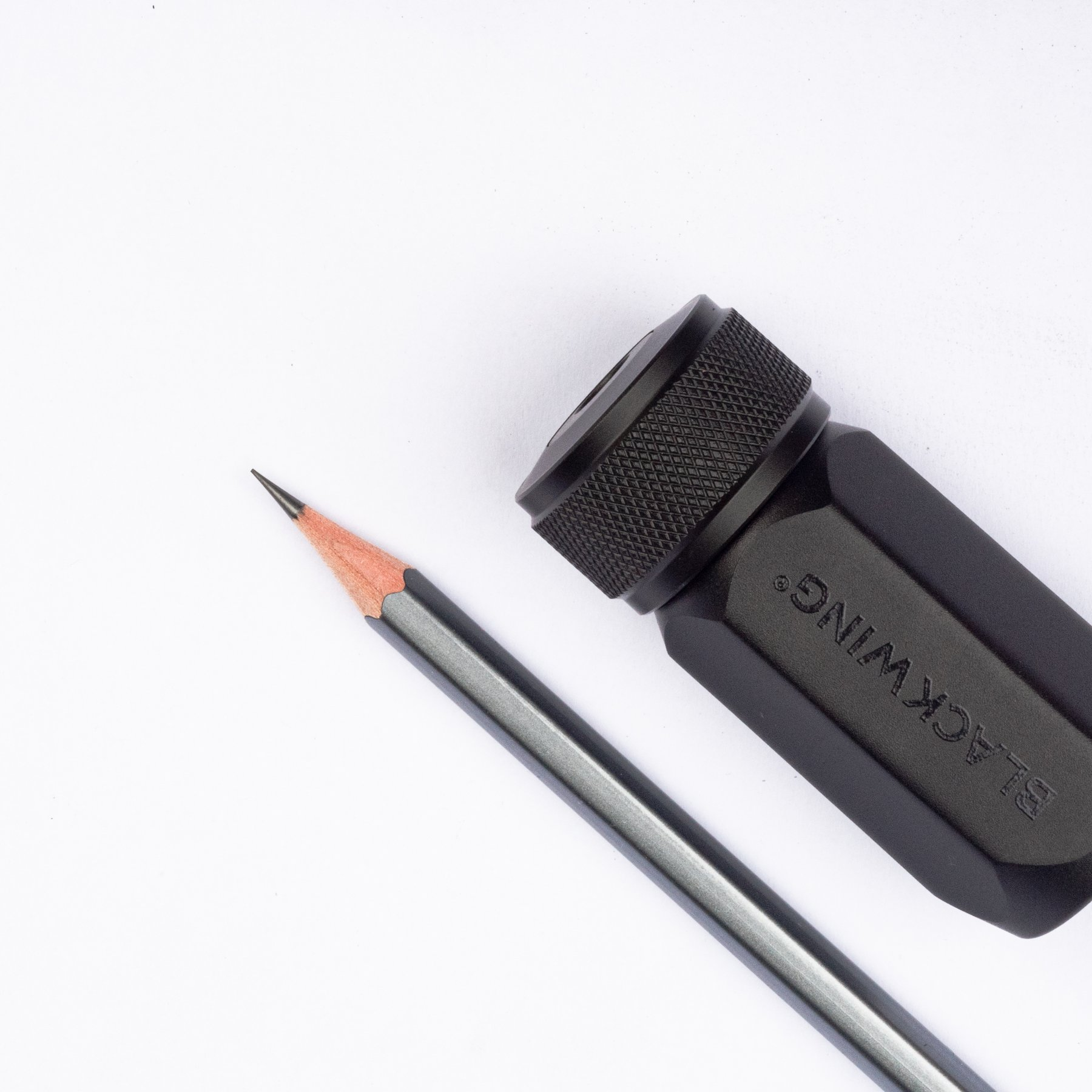 onestep sharpener2 - BLACKWING