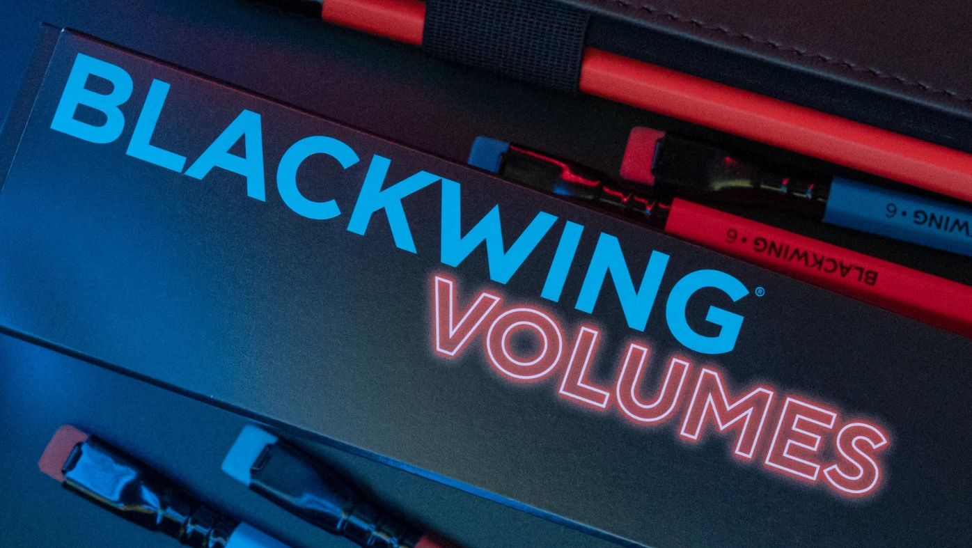 vol6 1 - BLACKWING-VOLUMES